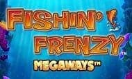 Fishin Frenzy Megaways